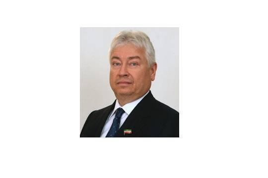 Рассмотрение дела обанкротстве экс-председателя ТФБ Роберта Мусина снова перенесено