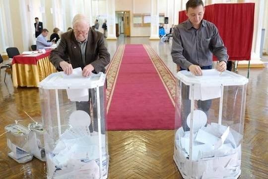 ЦИК Татарстана официально назвал кандидатов в депутаты Госсовета