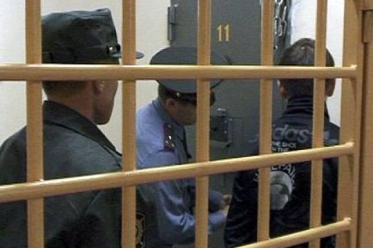 Сына лидера зеленодольской ОПГ «Поселковские» осудили заубийство иразбой