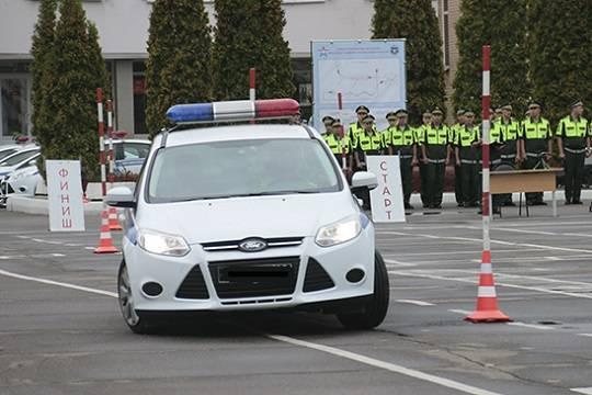 Депутат Государственной думы отТатартана Сибагатуллин возмущен остановкой ГАИ— небольшой лейтенантик