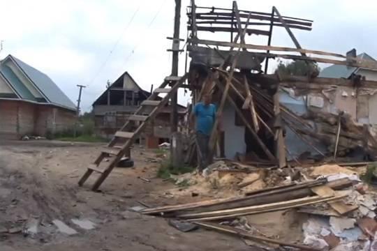 Цыгане, жившие рядом сКазанью, подали жалобу вЕСПЧ