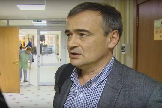 Ирек Муртазин, снятый с выборов в Татарстане, обжалует решение в Конституционном суде