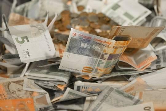 Кредиторы Татфондбанка требуют уАСВ 547,5 млрд. руб.