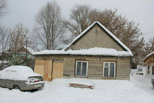 Защитники прав человека просят прокуратуру проверить власти Зеленодольска из-за выселения цыган