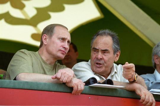 Встреча Владимира Путина сШаймиевым состоится сегодня
