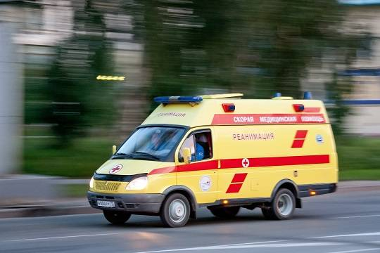 Скончавшийся науроке вТатарстане школьник умер неотнаркотиков— генпрокуратура