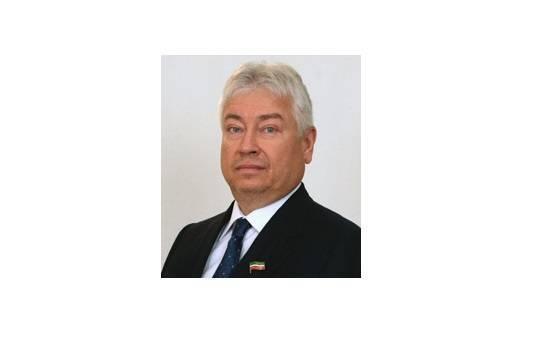 Руководитель Татфондбанка арестован поделу омошенничестве