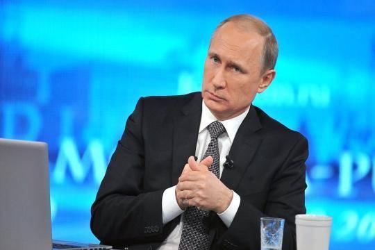 Путин ответил навопрос опроблемных банках