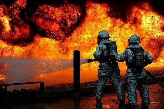 Следствие опожаре вТЦ «Адмирал» продлено до11марта 2017-ого