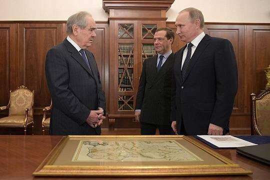 Договор оразграничении полномочий между Казанью иМосквой: продлят либо нет?