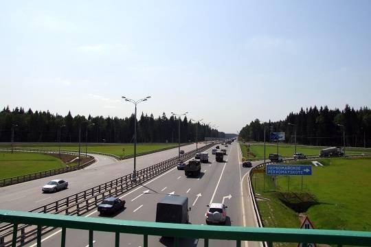 Томская область заняла 2-ое место побезопасности русских дорог