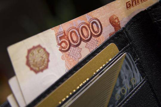 Вмагазинах Казани участились случаи «подлома» купюр— МВД