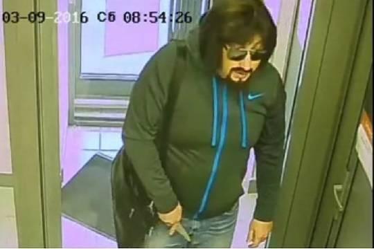 ВКазани перед судом предстал преступник, похитивший в«Татсоцбанк» 2000000 руб.