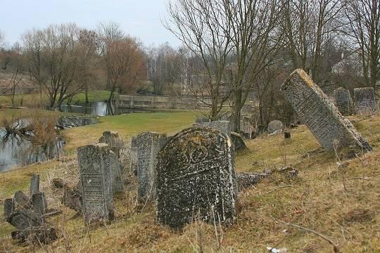 ВТатарстане совершён повторный акт вандализма намусульманском кладбище
