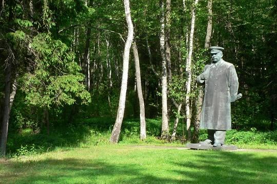 Главный архитектор Зеленодольска предложил установить вгороде монумент Иосифу Сталину