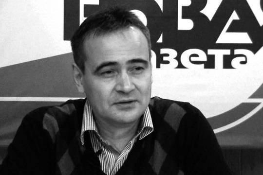Жалоба Ирека Муртазина, снятого с выборов в Татарстане, ушла в Верховный суд России